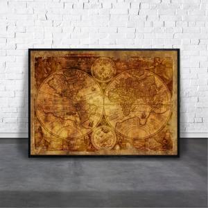 アートポスター/Aroma of Paris/選べる7サイズ&ポスター単品orフレームセット/Design:#253|octopus-goods01