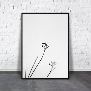 アートポスター/Aroma of Paris/選べる7サイズ&ポスター単品orフレームセット/Design:#258|octopus-goods01