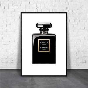 アートポスター/Aroma of Paris/選べる7サイズ&ポスター単品orフレームセット/Design:#265|octopus-goods01