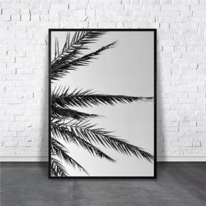 アートポスター/Aroma of Paris/選べる7サイズ&ポスター単品orフレームセット/Design:#277|octopus-goods01