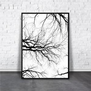 アートポスター/Aroma of Paris/選べる7サイズ&ポスター単品orフレームセット/Design:#285|octopus-goods01