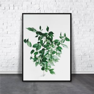 アートポスター/Aroma of Paris/選べる7サイズ&ポスター単品orフレームセット/Design:#287|octopus-goods01
