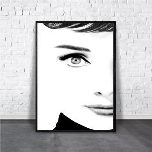 アートポスター/Aroma of Paris/選べる7サイズ&ポスター単品orフレームセット/Design:#299|octopus-goods01