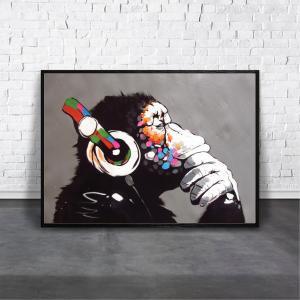 アートポスター/Aroma of Paris/選べる7サイズ&ポスター単品orフレームセット/Design:#325|octopus-goods01