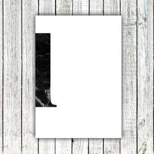 アートポスター/Aroma of Paris/選べる7サイズ&ポスター単品orフレームセット/Design:#539|octopus-goods01