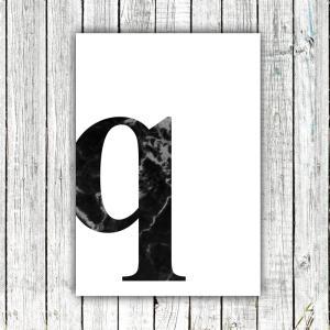 アートポスター/Aroma of Paris/選べる7サイズ&ポスター単品orフレームセット/Design:#544|octopus-goods01