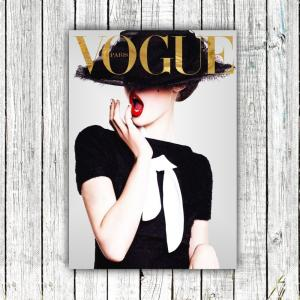 アートポスター/Aroma of Paris/選べる7サイズ&ポスター単品orフレームセット/Design:#570|octopus-goods01
