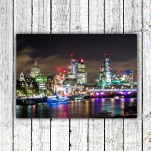 アートポスター/Aroma of Paris/選べる7サイズ&ポスター単品orフレームセット/Design:#609|octopus-goods01