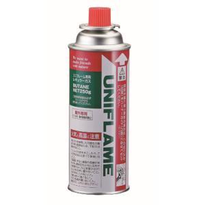 UNIFLAME ユニフレーム レギュラーガス 1本 650011 アウトドア用ガス OD缶 アウトドア 釣り 旅行用品 レギュラー アウトドアギア|od-yamakei