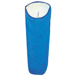 Ripen ライペン アライテント GTXシュラフカバー 0430000 ブルー 封筒型寝袋 アウトドア 釣り 旅行用品 キャンプ スリーピングバッグカバー|od-yamakei