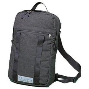 Ripen ライペン アライテント カーゴポケット 0210300 ブラック バックパック ザック アウトドア 釣り 旅行用品 バッグ用アタッチメント アウトドアギア|od-yamakei