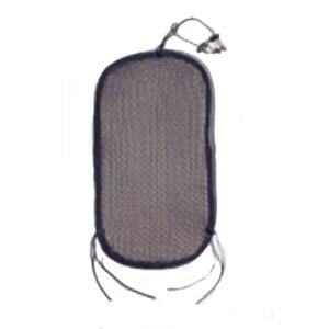 Ripen ライペン アライテント さわやかパッドL 0200200 ブラック バックパック ザック アウトドア 釣り 旅行用品 バッグ用アタッチメント アウトドアギア|od-yamakei