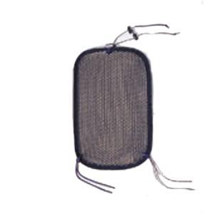 Ripen ライペン アライテント さわやかパッドS 0200100 ブラック バックパック ザック アウトドア 釣り 旅行用品 バッグ用アタッチメント アウトドアギア|od-yamakei
