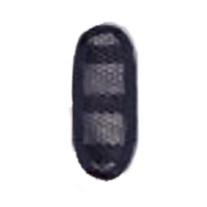 Ripen ライペン アライテント ハニカムメッシュ製ショルダーパッド 0200500 ブラック バックパック ザック アウトドア 釣り 旅行用品 アウトドアギア|od-yamakei