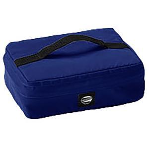 ISUKA イスカ コンパクトクーラーバッグ S/ネイビーブルー 341421 クーラーバッグ 保冷バッグ アウトドア 釣り 旅行用品 ソフトクーラー 5リットル|od-yamakei