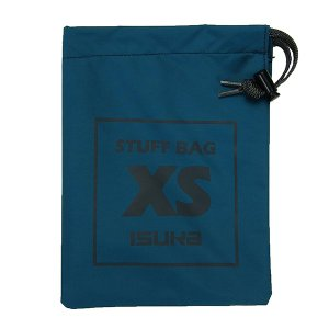 ISUKA イスカ スタッフバッグ XS/インディゴ 355009こちらの商品の入荷は2019年10...
