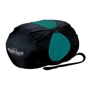 mont-bell モンベル コンプレッションキャップ 1123426 ブラック 備品 アウトドア 釣り 旅行用品 キャンプ 収納バッグ 収納バッグ アウトドアギア od-yamakei