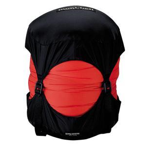 mont-bell モンベル コンプレッションキャップ 1123427 備品 アウトドア 釣り 旅行用品 キャンプ 収納バッグ 収納バッグ アウトドアギア od-yamakei