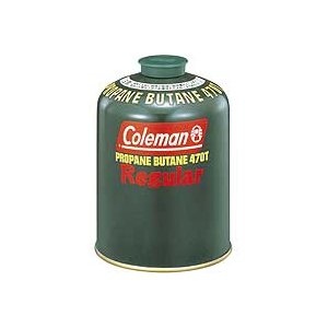 Coleman コールマン ジュンセイLPガス[Tタイプ]470G 5103A470T アウトドア用ガス OD缶 アウトドア 釣り 旅行用品 レギュラー アウトドアギア od-yamakei 02