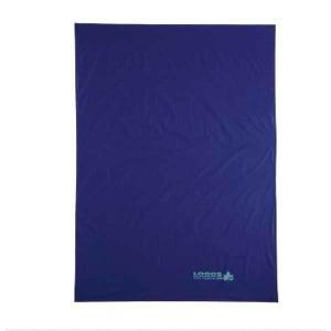 OUTDOOR LOGOS ロゴス 防水マルチシート(ブルー) 85001000 ブルー テント用インナーシート マット アウトドア 釣り 旅行用品 グランドシート od-yamakei