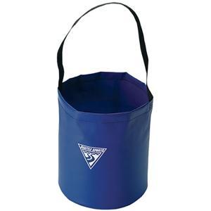 Seattle Sports シアトルスポーツ キャンプバケット ブルー 12570017 ウォータージャグ アウトドア 釣り 旅行用品 キャンプ バケツ バケツ|od-yamakei