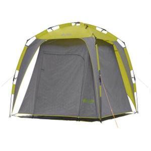 OUTDOOR LOGOS ロゴス クイックどこでもターププラス 220-L 71457622 グリーン アウトドア 釣り 旅行用品 キャンプ 登山 イベントテント イベントテント|od-yamakei