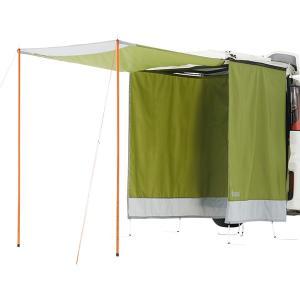 OUTDOOR LOGOS ロゴス ミニバンリビング 73700000 テント部品 アクセサリー アウトドア 釣り 旅行用品 テントオプション アウトドアギア|od-yamakei