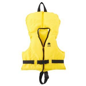 OUTDOOR LOGOS ロゴス フローティングピローベスト子供用 66812300 ライフジャケット アウトドア 釣り 旅行用品 フィッシングウエア|od-yamakei