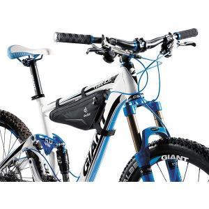 deuter(ドイター) フロント トライアングルバッグ ブラック(7000) D32702 グッズ アクセサリー 自転車 自転車アクセサリー キャリーバッグ アウトドアギア|od-yamakei