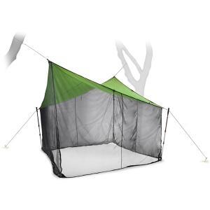 NEMO ニーモ・イクイップメント バグアウト12x12 NM-BGT-12 四人用(4人用) アウトドア 釣り 旅行用品 キャンプ 登山 メッシュテント メッシュテント|od-yamakei
