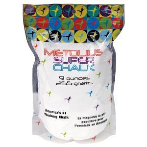 Metolius メトリウス スーパーチョーク 9oz ME15008 クライミングチョーク アウトドア 釣り 旅行用品 キャンプ 粉末チョーク アウトドアギア|od-yamakei