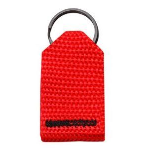 MOCHIZUKI モチヅキ ジッパータブ/レッド 18951 アウトドア バックパック ザック 釣り 旅行用品 ストラップ・コードロック ストラップ・コードロック|od-yamakei