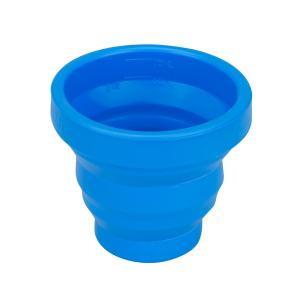 SEA TO SUMMIT シートゥーサミット X-ショット/ブルー ST84031 カップ ソーサー キッチン 日用品 文具 テーブルウェア テーブルウェア(カップ) od-yamakei