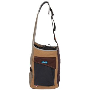 KAVU カブー クライマーズバッグ/Ugly/1SZ 11863920 ショルダーバッグ アウトドア 釣り 旅行用品 キャンプ アウトドアギア|od-yamakei