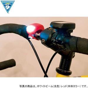 Seattle Sports(シアトルスポーツ) SSブレーザーRDLEDWH 12570063 フロント用 ランプ ライト 自転車アクセサリー アウトドアギア|od-yamakei