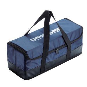 UNIFLAME ユニフレーム キッチンツールBOX 662502 バーベキュー用品 収納ケース アウトドア 釣り 旅行用品 クッキング用品収納バッグ アウトドアギア|od-yamakei