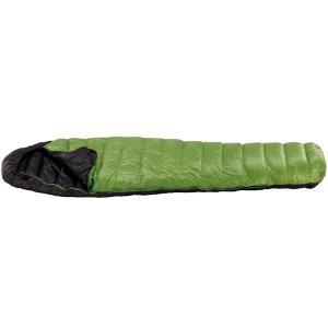 ISUKA イスカ エア 280 X/グリーン 148602 サマータイプ(夏用) マミー型寝袋 アウトドア 釣り 旅行用品 キャンプ マミー型 アウトドアギア|od-yamakei