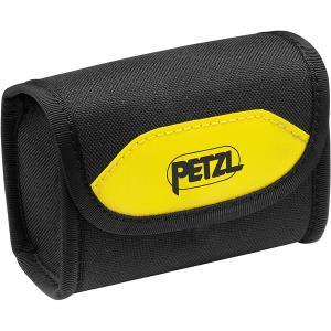 PETZL ペツル ピクサポーチ E78001 アウトドア ヘッドライト ヘッドランプ 釣り 旅行用品 ライト用スペア、オプション ライト用スペア、オプション|od-yamakei