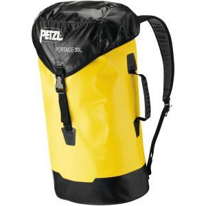 PETZL ペツル ポルタージュ/30L S43Y030 クライミングチョーク アウトドア 釣り 旅行用品 キャンプ チョークバッグ・ロープバッグ アウトドアギア|od-yamakei