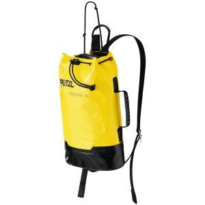 PETZL ペツル パーソナル/15L S44Y015 クライミングチョーク アウトドア 釣り 旅行用品 キャンプ チョークバッグ・ロープバッグ アウトドアギア|od-yamakei