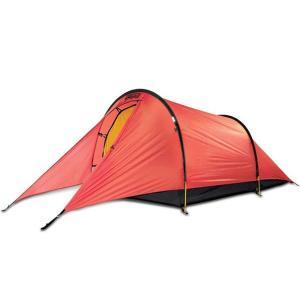 HILLEBERG ヒルバーグ ヒルバーグ テント アンヤン2 RD 12770136 レッド アウトドア ツーリングテント 釣り 旅行用品 ツーリング用テント アウトドアギア|od-yamakei