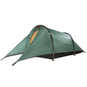 HILLEBERG ヒルバーグ ヒルバーグ テント アンヤン3 GN 12770136 アウトドア ツーリングテント 釣り 旅行用品 ツーリング用テント ツーリング用テント|od-yamakei