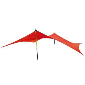 HILLEBERG ヒルバーグ ヒルバーグ シェルター Tarp 20 UL RD 12771002 レッド 大型シェルタータープ アウトドア 釣り 旅行用品 キャンプ アウトドアギア|od-yamakei
