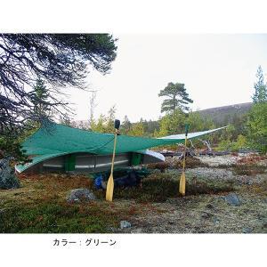 HILLEBERG ヒルバーグ ヒルバーグ シェルター Tarp 20 UL RD 12771002 レッド 大型シェルタータープ アウトドア 釣り 旅行用品 キャンプ アウトドアギア|od-yamakei|04