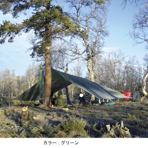 HILLEBERG ヒルバーグ ヒルバーグ シェルター Tarp 20 UL RD 12771002 レッド 大型シェルタータープ アウトドア 釣り 旅行用品 キャンプ アウトドアギア|od-yamakei|05