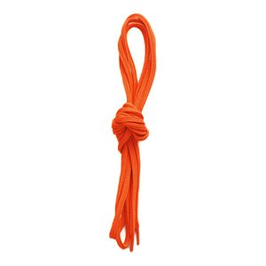 EVERNEW エバニュー トライアングルシューレース150/オレンジ200/150 EBY622 オレンジ 靴ひも ファッション レディースファッション レディースシューズ od-yamakei