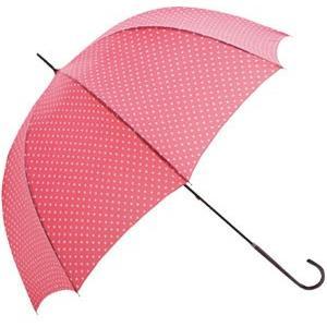 Highmount ハイマウント RM1501 Stick PinDots Rose×WH 60501 ピンク レインウエア ファッション メンズファッション 財布 ファッション小物 雨具 傘 傘|od-yamakei