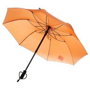 EuroSCHIRM ユーロシルム Swing liteflex アンブレラ Org 19570001 オレンジ レインウエア ファッション メンズファッション 財布 ファッション小物 雨具 od-yamakei