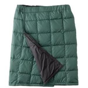 NANGA ナンガ マウンテンスカート/L/DGN/BLK MS4 スカート アウトドア 釣り 旅行用品 キャンプ アウトドアウェア|od-yamakei