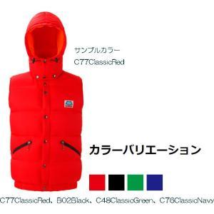 MOUNTAIN EQUIPMENT(マウンテン・イクィップメント) Retro Lightline Vest/クラシックレッド(C77)/S 421342|od-yamakei